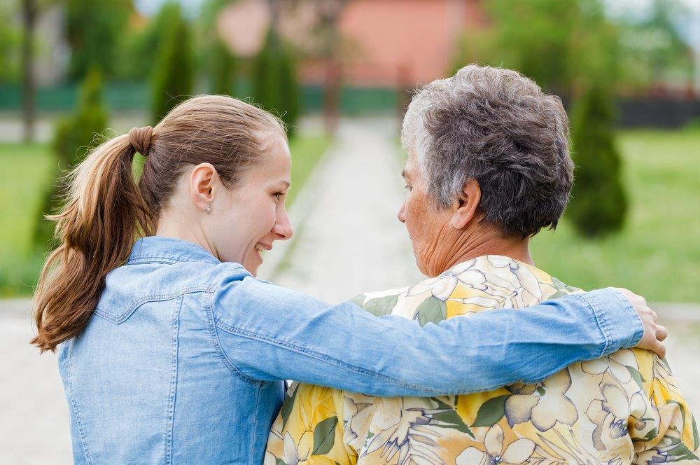 Ambulante Betreuung Schlaganfall und Parkinson