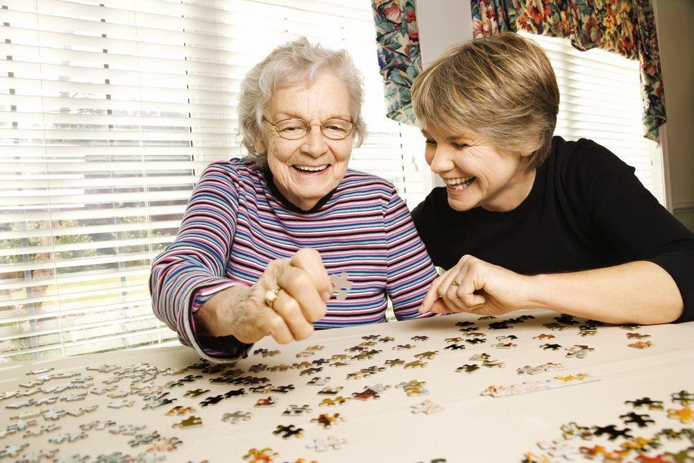 Betreuung Demenz Alzheimer